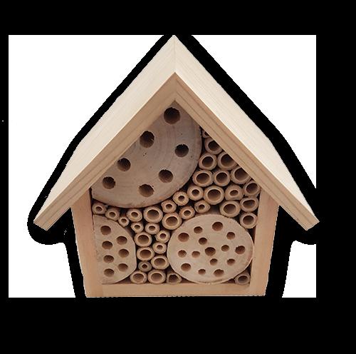 knuffelbijenhuis